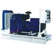 Perkins Generator Set Powered by UK Engine