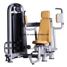 Спортивное оборудование наперсный машина с сертификатом CE (АГ-9802)