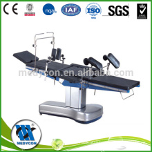 BDOP06 multi-purpose operating table,head controlled