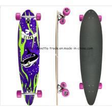 Longboard avec bonne qualité (YV-4092)