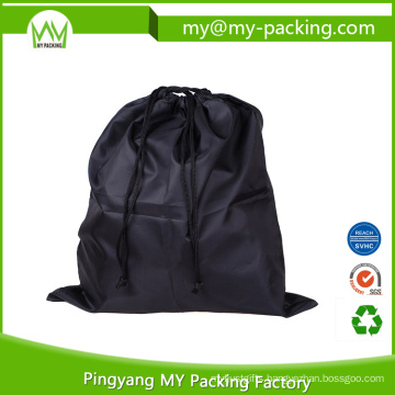 OEM Logo and Customized Size Team Cinch Drawstring Bag Packing
