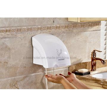 Durable Factory Nouveau produit ABS Automatic Hand Dryer