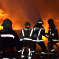 HIGH VISIBILITY FLAME RETARDANT REFLECTIVE TRIPLE TRIM