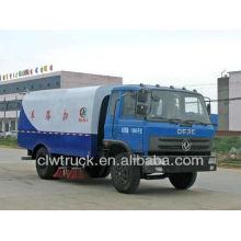 Dongfeng 145 Strassen Kehrmaschine zum Verkauf