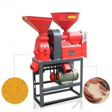 DAWN AGRO Небольшая автоматическая машина для обработки и обработки риса 0829