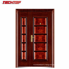 TPS-030asm External Safety Security Steel Door