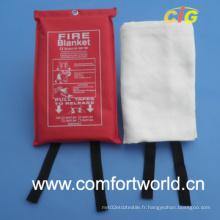 Couverture de feu (SGFJ03821)