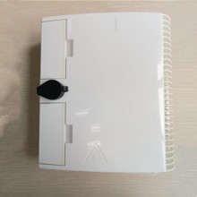 FTTH Fusion Splitter Termination Box