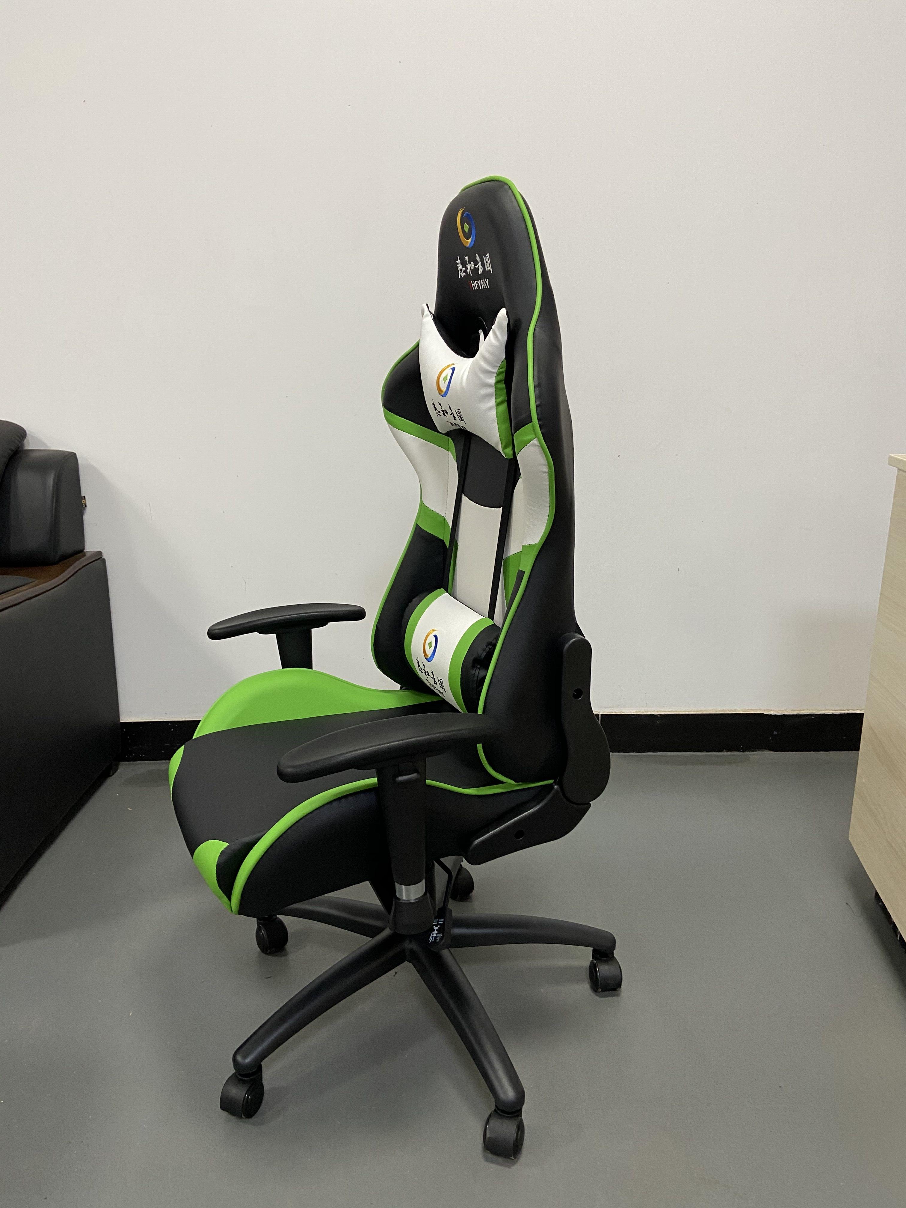 racing chair