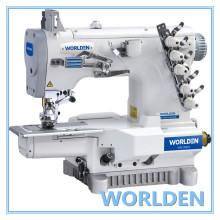 Super alta velocidad WD-C007J bloqueo de serie de la máquina de coser