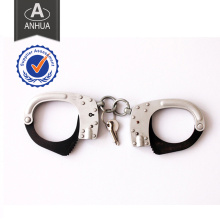 Military Tactical Police Steel Handcuff