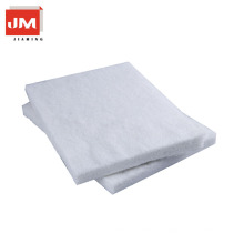 sound absorbing material Thermal bonded Polyester Batting