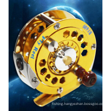 Fly Fishing Reel Fishing Tackle
