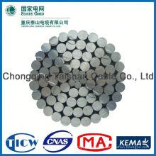 ¡Precios al por mayor de la fábrica !! Cable de alambre de cobre eléctrico de alta pureza