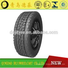 prix bas pour les pneus de voiture en Chine