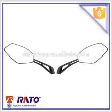 Boa classificação para o Brasil Mototrax 2010 espelhos retrovisores de moto