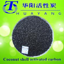 Fábrica fornece filtro de ar de carbono ativado com coco para venda