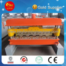 Hky 688 Floor Deck Roll Forming Machine