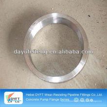 Sany DN100 (4.5 '') bride pour bride de tuyau de pompe à béton