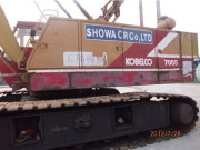 Used Kobelco 7055 (55T) Crawler Crane