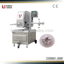 sausage ham Mecanical Aluminum Wire Clipping Machine