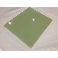 Epgc 201 Laminado de tecido de vidro epóxi