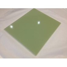Epgc 201 Эпоксидная стеклянная ткань Ламинат