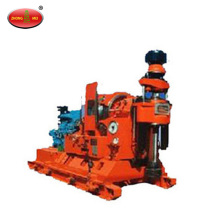 Portable Hydraulic Water Borewell Drilling Machine