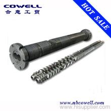 Screw Barrel For Pp Processing