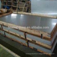 A5083 H114 Mill finish Aluminum coil / plate /sheet