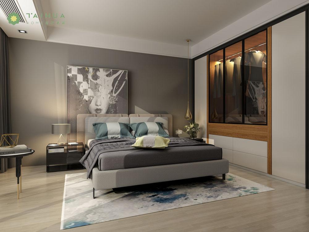 Modern Home Bedroom Furniture Set