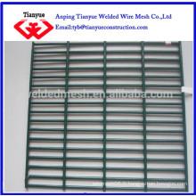 3510 clôture anti-escalade de sécurité (fabricant)