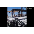 customized mild carbon steel pipe galvanized seamless steel pipe