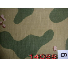 Wald Geist Rip-Stop Military Camouflage Stoff