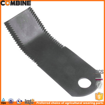 John Deere Blade with Stable Rotation