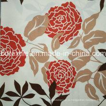 Ткань фабрика Экспорт полиэфирной мини Мэтт ткани для таблицы