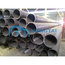 JIS G3462 Alloy Pipe Seamless Steel Pipe High Pressure Boiler