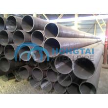 JIS G3462 Tubo de liga Tubo de aço sem costura Caldeira de alta pressão
