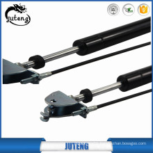 adjustable Gas strut spring for medical bed