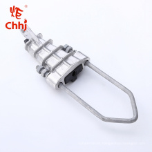 Anchoring Clamp/Dead End Strain Clamp/Cable Clamps Electric Power Accessories