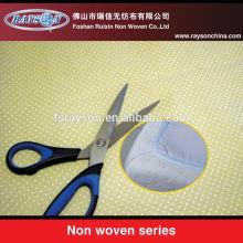PVC dotted polypropylene nonwoven anti skid fabric