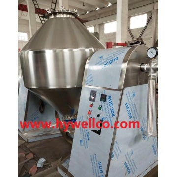 Pesticide Intermediate Vacuum Drying Machine