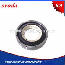 Acoplamiento de volante terex amortiguador terex 15248885
