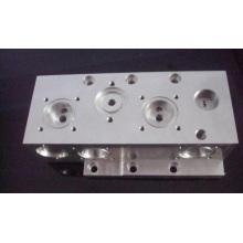 Torno de CNC no estándar de alta calidad, servicio de mecanizado CNC