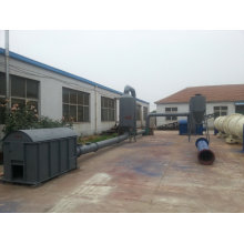 Supply China Famous Brand Pipe Dryer