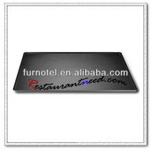 S489 Bandeja antiadherente para hornear con aleación de aluminio plana