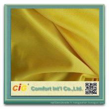 Polo de haute qualité Tissu en tricot Pique
