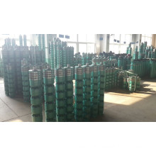 Centrifugal Submersible Pump Parts in China