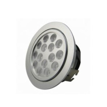 SY LED Downlight LED de alimentação 15x1W