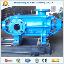 Portable High Pressure Multistage Pump for Diesel Fuel